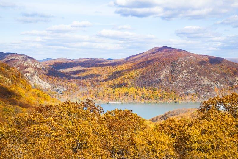 Bärn-Berge stockbild