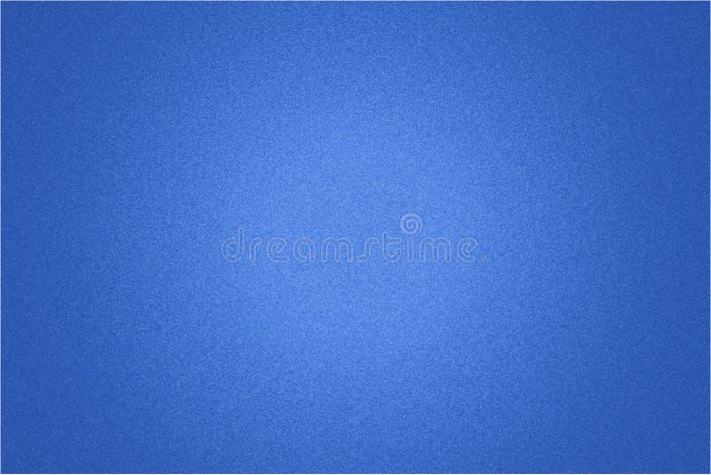 Błękitny textured gradientowy tło zdjęcia royalty free