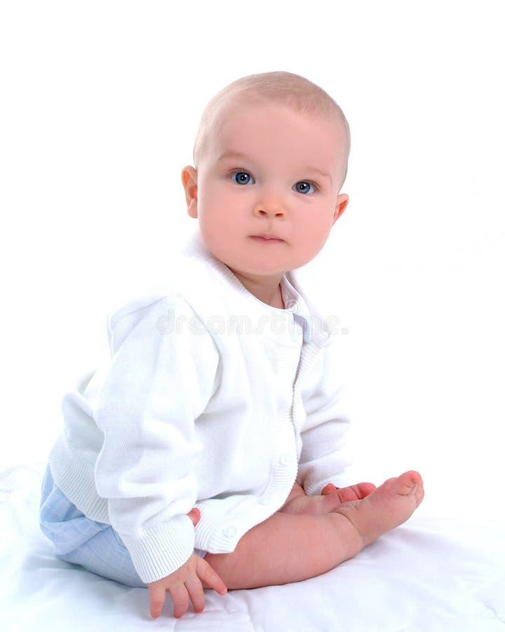 Bébé image libre de droits