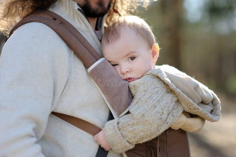 Bébé adorable photos libres de droits