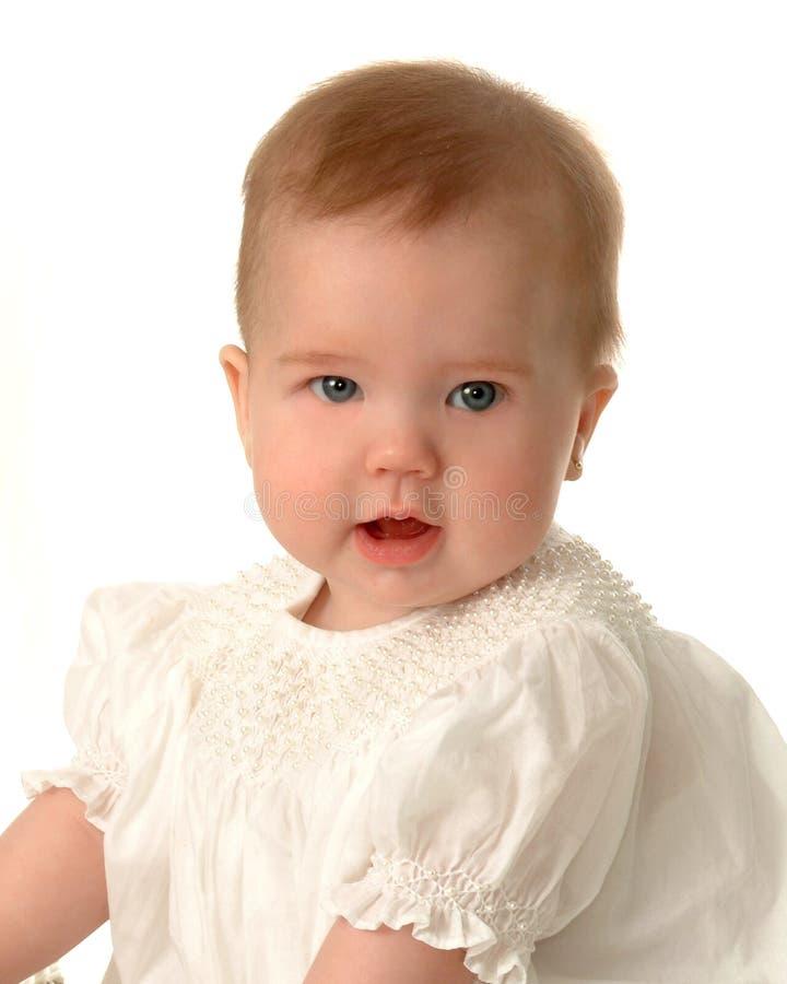 Bébé doux photo stock