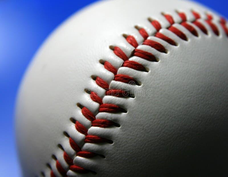 Download Béisbol imagen de archivo. Imagen de costura, béisbol, rojo - 25333