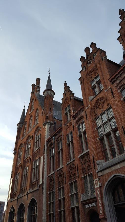 Bélgica bonita fotografia de stock royalty free