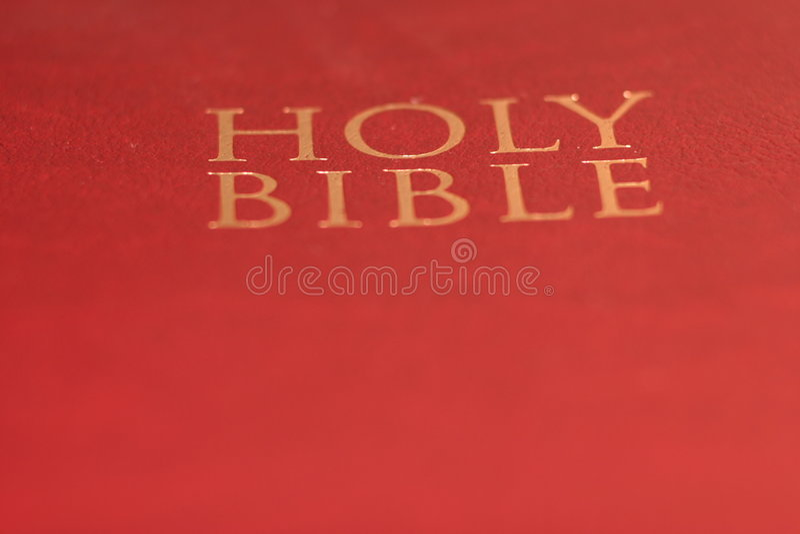 Download A Bíblia simples foto de stock. Imagem de catholic, religioso - 57020