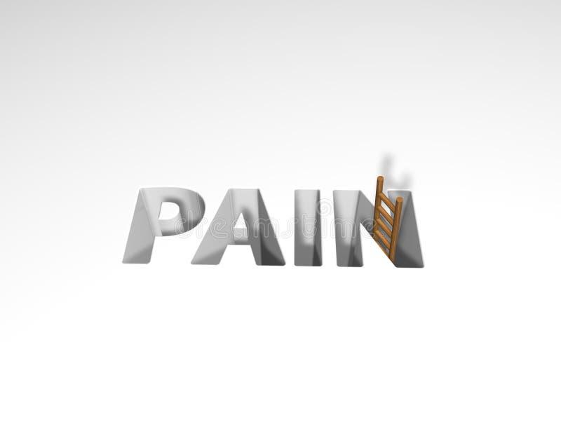 ból ilustracja wektor