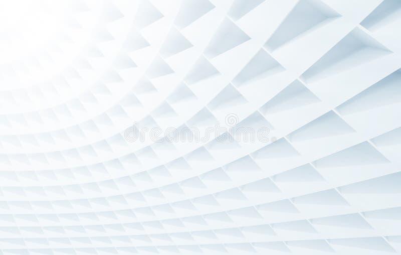 Bóveda blanca libre illustration