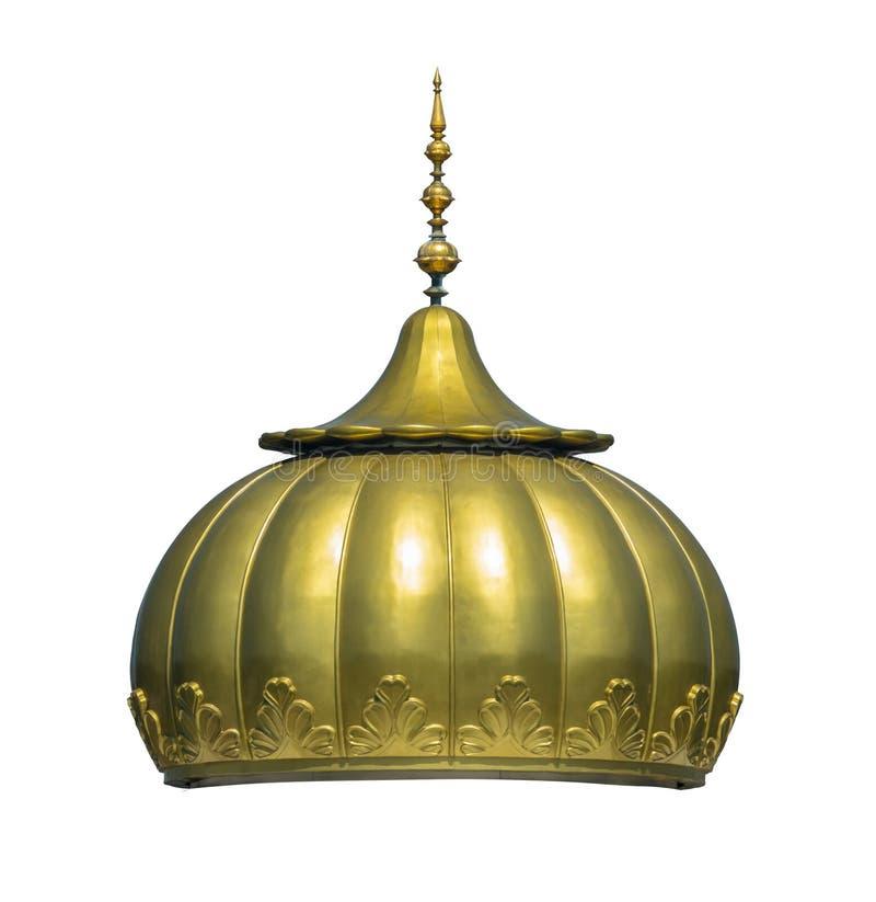 Bóveda sikh de Gurdwara foto de archivo