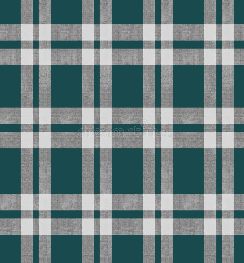 Bûcheron Plaid Flannel Texture images stock