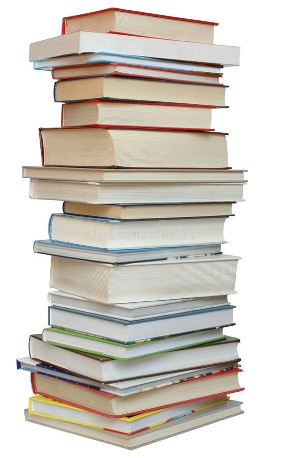 Download Bücher stockbild. Bild von bücher, schule, leser, zeichen - 41175