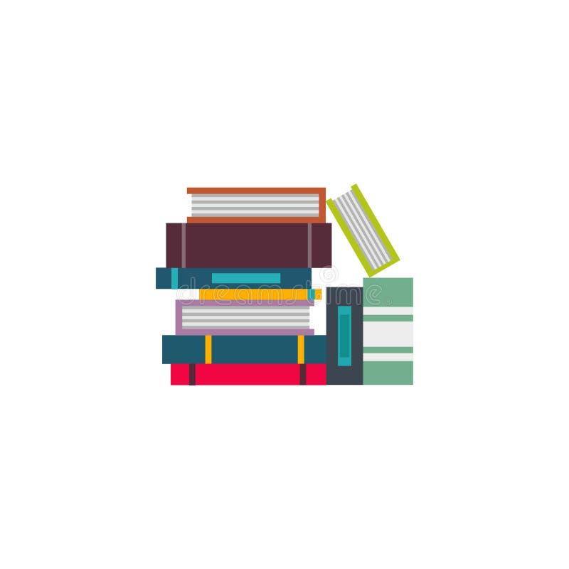 Bücher, Ikonenbücher, Lehrbuch Auch im corel abgehobenen Betrag ENV 10 lizenzfreie abbildung