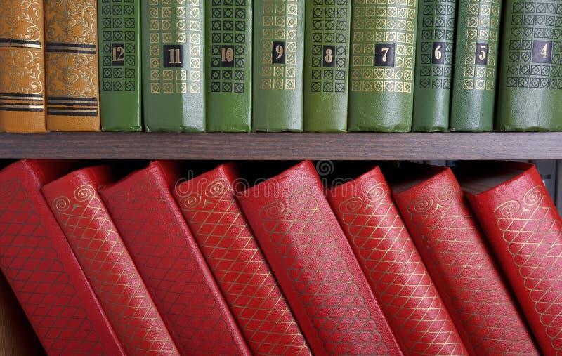 Download Bücherschrank stockfoto. Bild von abschluß, wissen, hardcover - 866366
