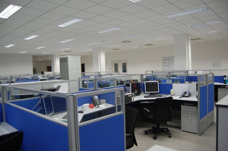 Büro lizenzfreies stockbild