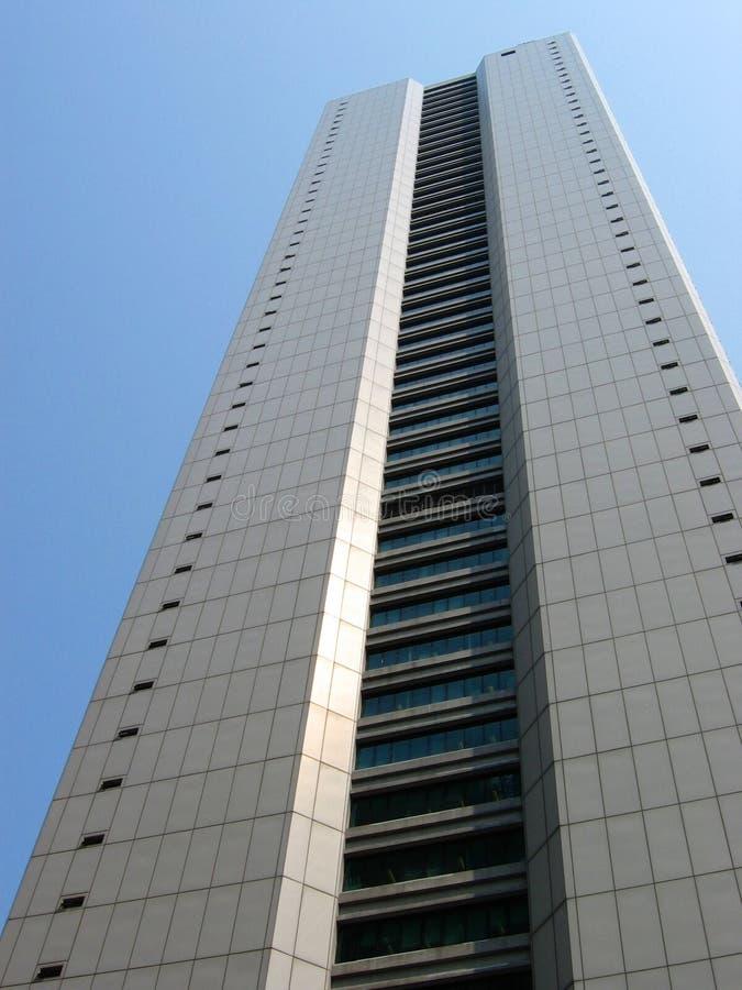 Büro-Kontrollturm lizenzfreies stockfoto
