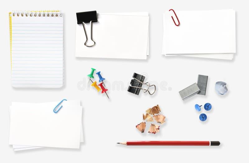 Büro-Material