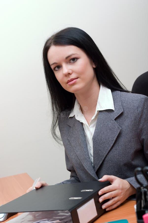 Bürovorsteher stockbilder