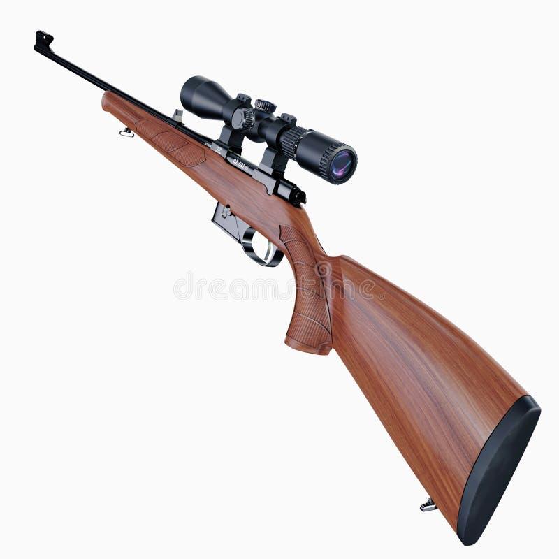 Download Będąca ubranym broń zdjęcie stock. Obraz złożonej z zbroja - 53781602