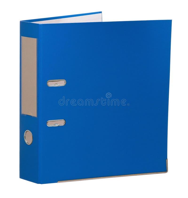 Błękitna falcówka fotografia stock