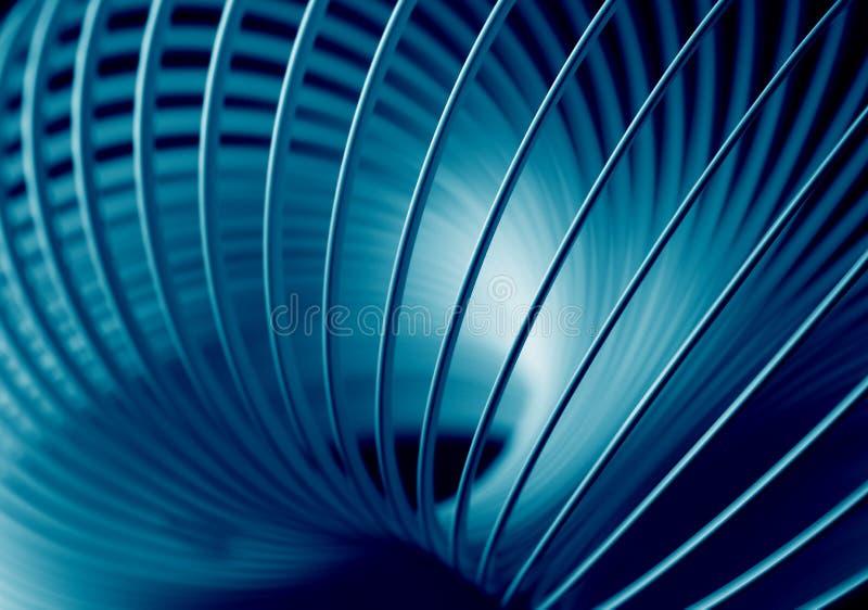 Błękitna Flexilbe wiosna