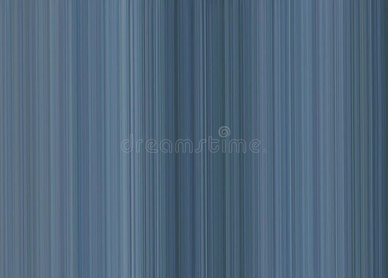 Błękitnego barcode tekstury pionowo konceptualny abstrakcjonistyczny tło ilustracja wektor