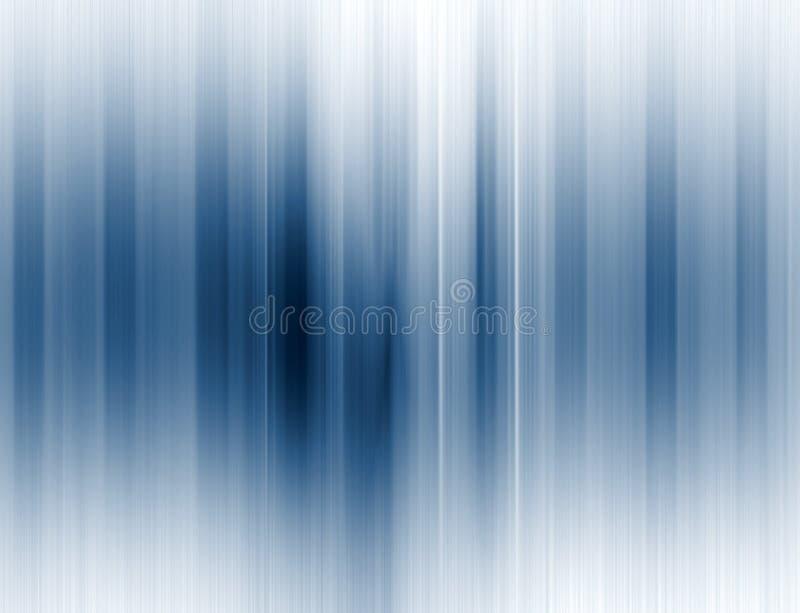 błękitni lampasy biali ilustracji