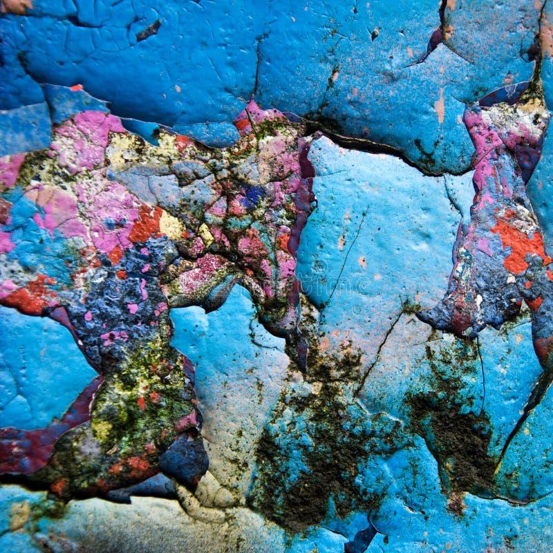 błękitny fotografia stock