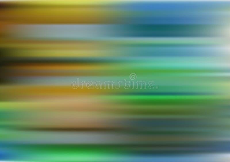 Błękitny kolor dyskutuje z czerwonym kolorem z zielonym kolorem, obrazy stock