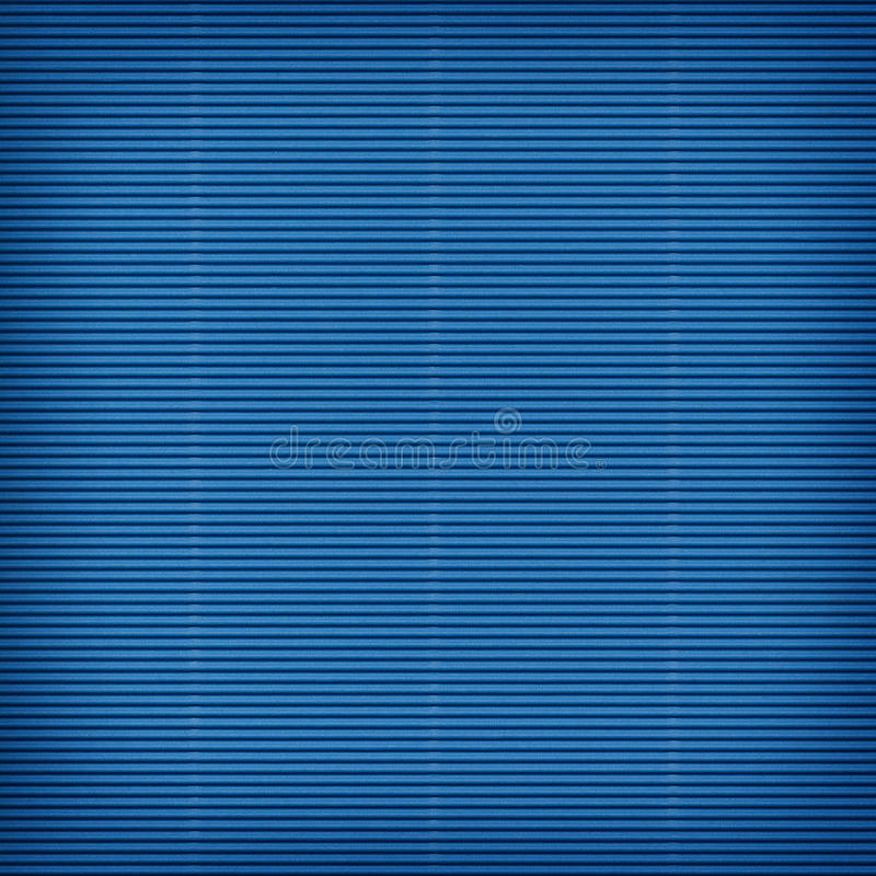 Błękitny papieru tło fotografia stock