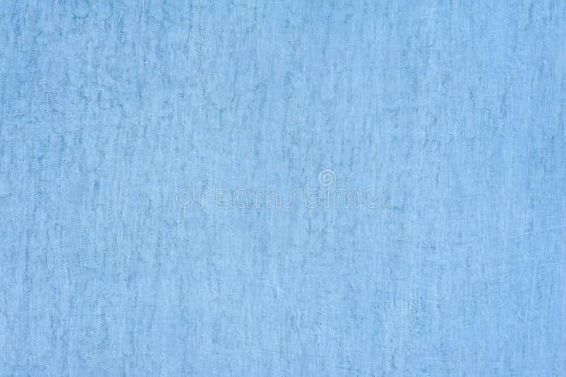 Błękitny tło z białymi plamami obrazy royalty free