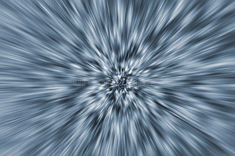 błękitny tło zoom ilustracja wektor