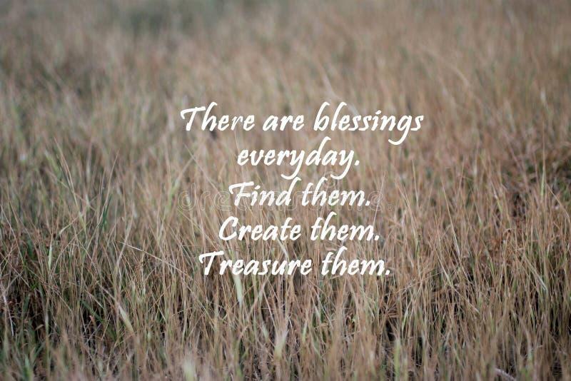 Błogosławieństwo inspiracyjna wycena z brązu irlandczyka liśćmi deseniuje tło zdjęcia royalty free