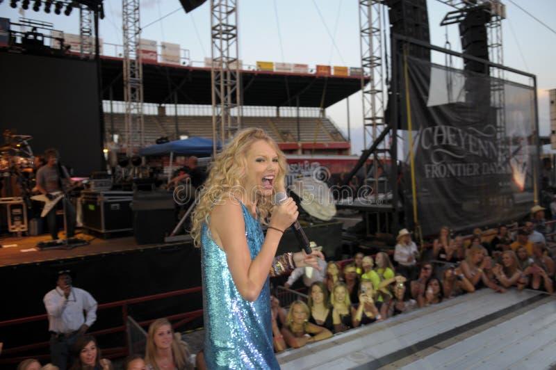 błyskawiczny Taylor zdjęcie stock