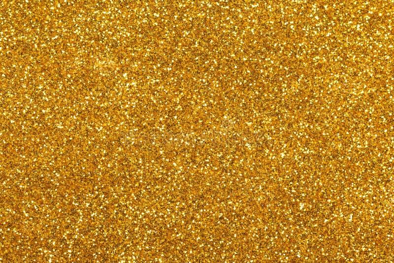 błyskotliwości złoto obraz royalty free