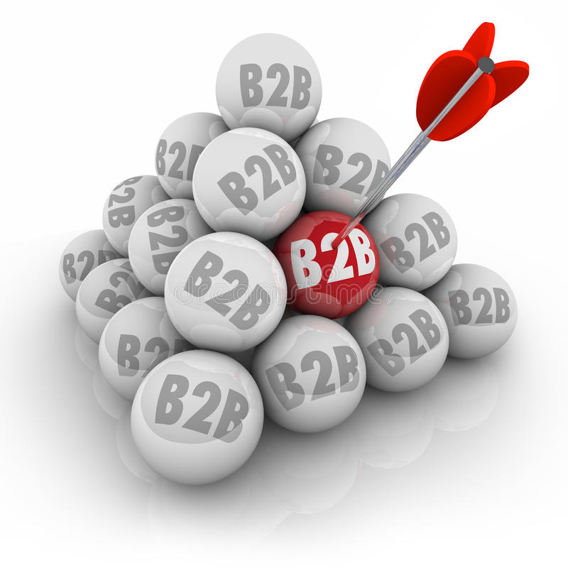 Subdodávateľské B2B dohazování 2012