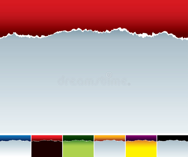 b background rippedpaper ελεύθερη απεικόνιση δικαιώματος