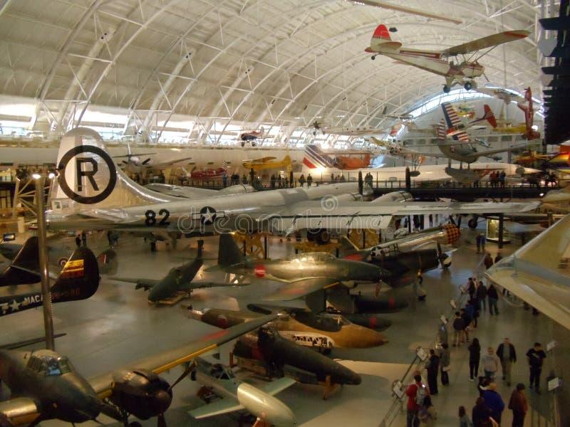 B-29 Enola Gay stock photo
