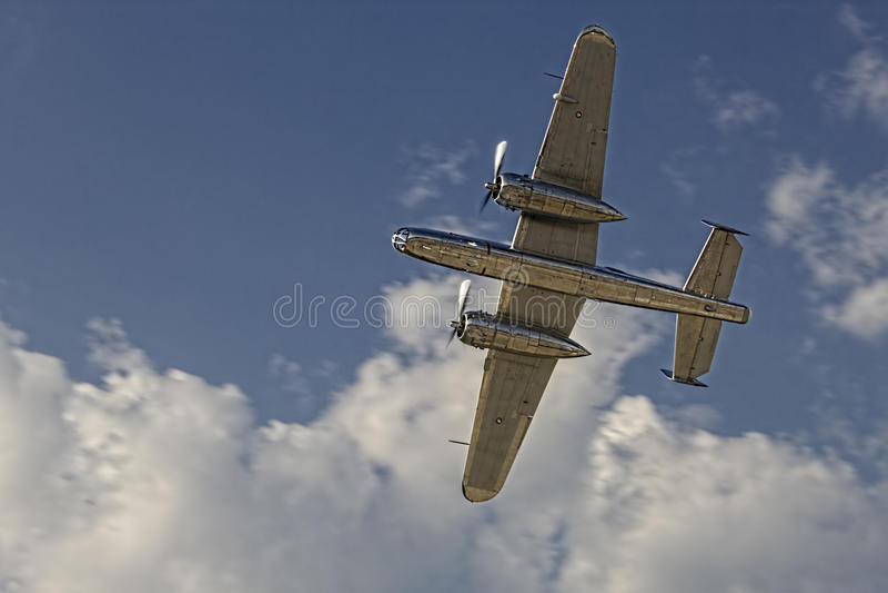 B-25 nordamericano Mitchell