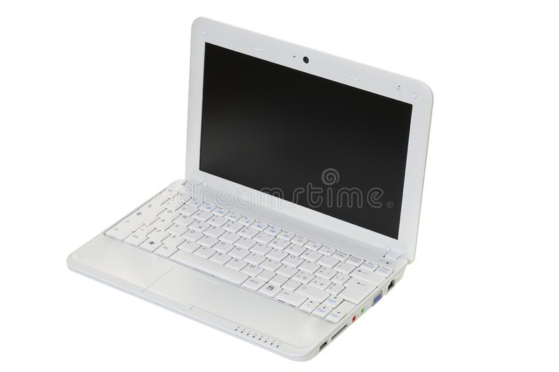B?rbar dator royaltyfri bild