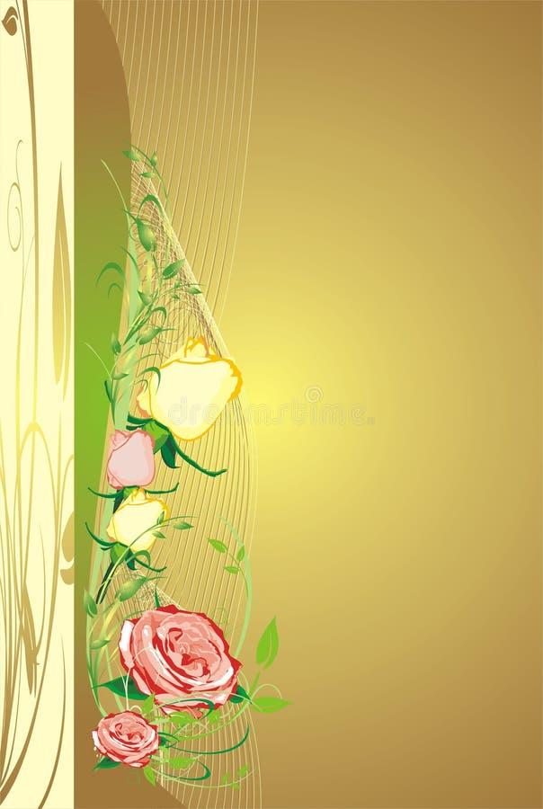 b w karty dekoracyjny wakacje kwiecisty s ilustracji