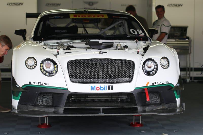Baía de Bentley Race foto de stock