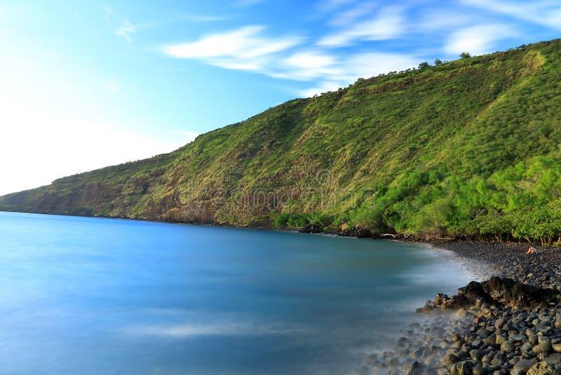 Baía de Kealakekua fotografia de stock