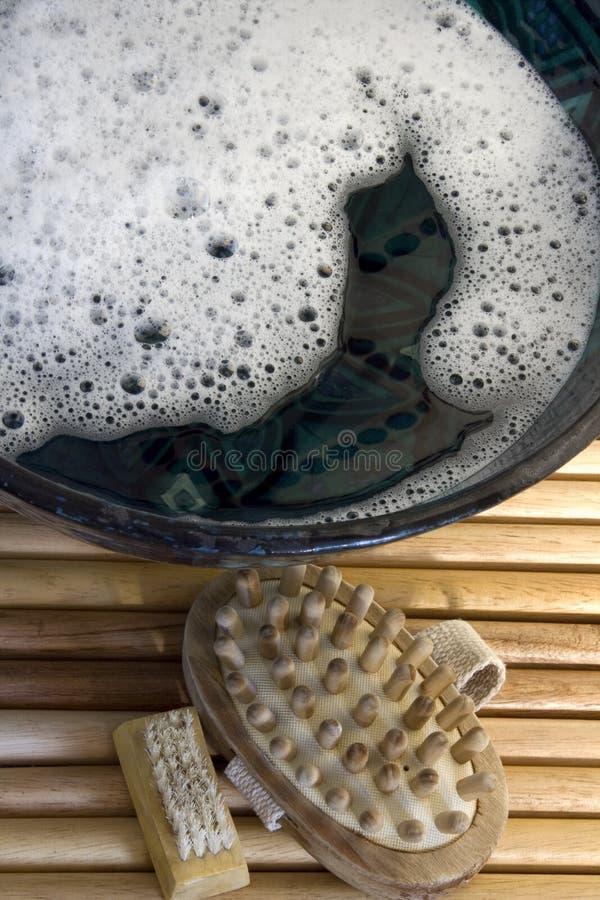 Baño turco, hamam foto de archivo