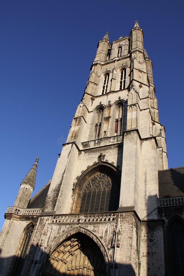 Download Baaf katedry święty zdjęcie stock. Obraz złożonej z historia - 13340810