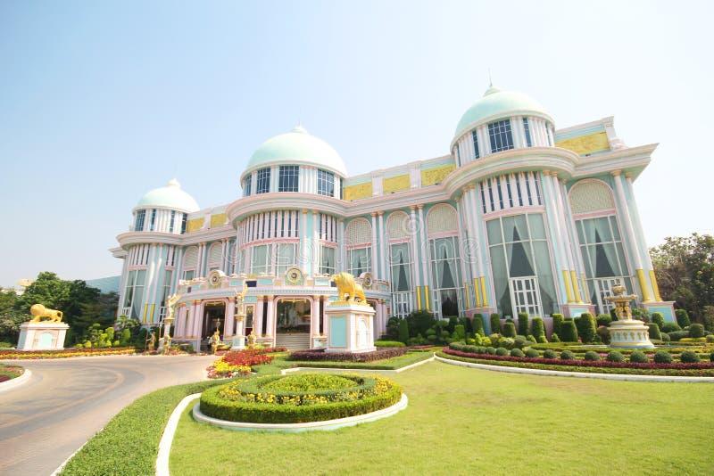 Baan Sukhawadee, maison de Sukhawadee photos stock
