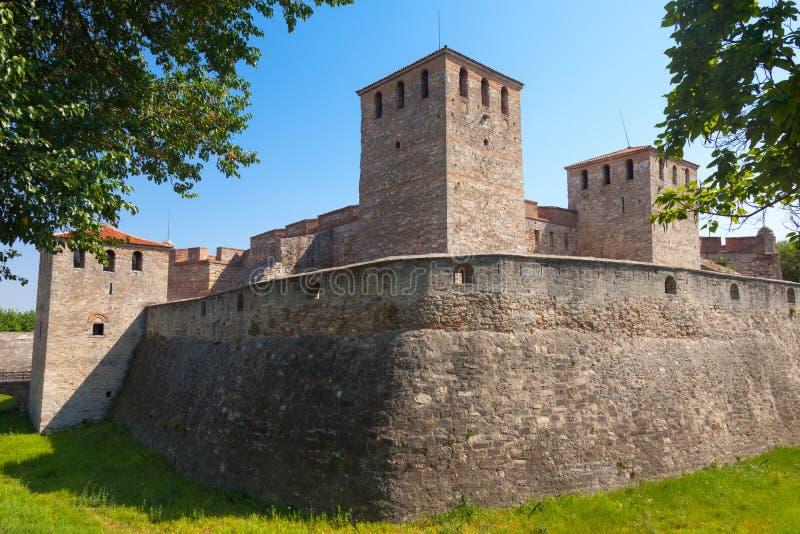 Baba Vida Fortress royalty free stock photos