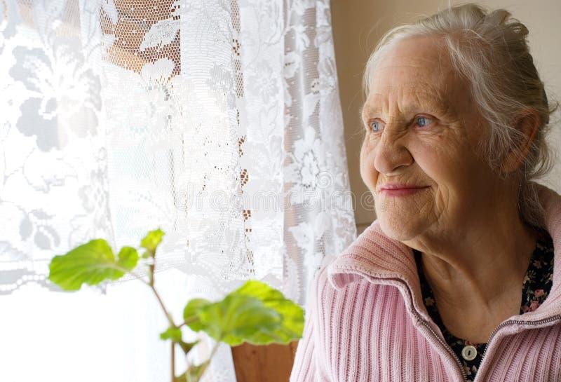 babcia urocza obrazy royalty free
