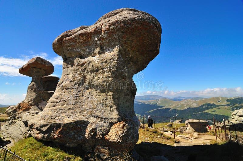 babele βράχοι στοκ φωτογραφία με δικαίωμα ελεύθερης χρήσης