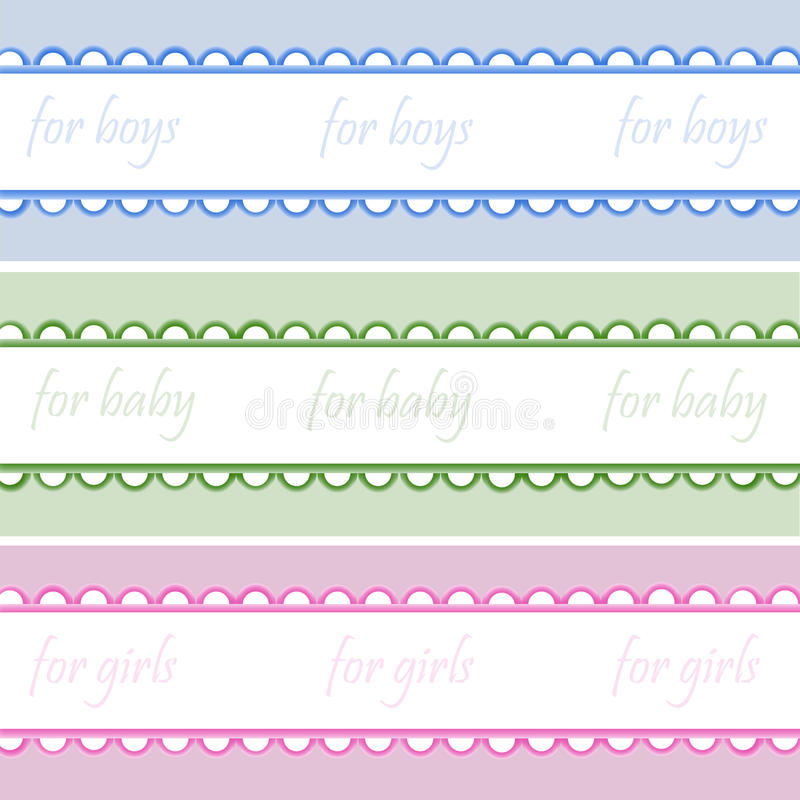 Free Babies Backgrounds Stock Photography - 17295282