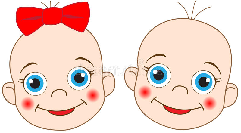 Download 2 Babies Stock Images - Image: 32912164
