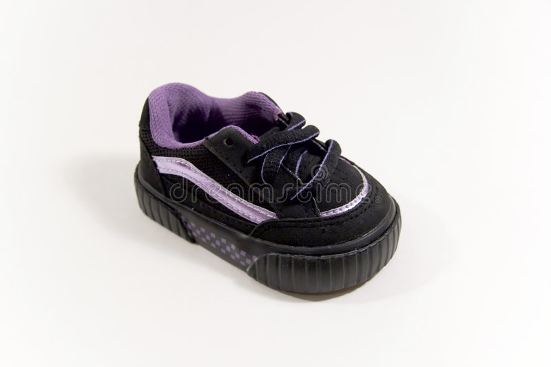 Download Babies Shoe stock image. Image of isolated, boots, closeups - 459003