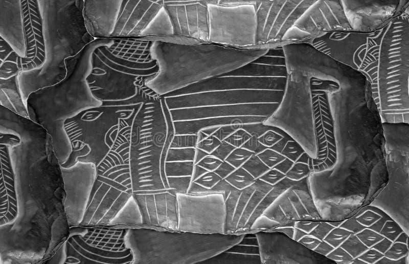 Babilonia lizenzfreie stockbilder